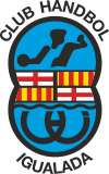 Club Handbol Igualada